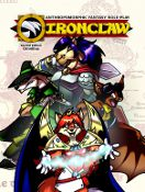 Ironclaw: Squaring the Circle Cover